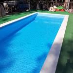 инал бассейн