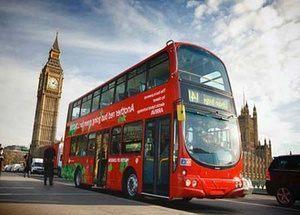 Автобусные туры по Европе - on-line бронирование