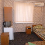 анжелика комната