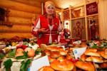 саранск кухня