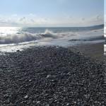 яковенко пляж