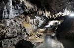 абхазия пещера