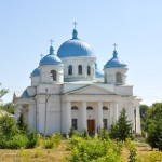 Село Черкасское