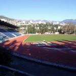 авангард стадион
