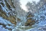 Адыгея водопад