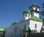Адыгея монастырь
