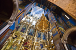 золотое кольцо храм внутри