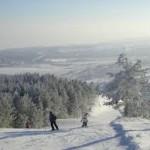 Хвалынск зимой 12