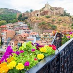 грузия красиво
