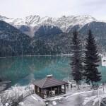 нальчик озеро
