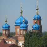 петровск храм