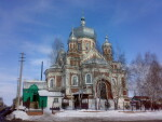 петровск церковь