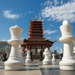 элиста шахматы