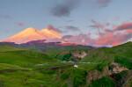 джилы су горы красиво
