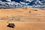 элиста пустыня